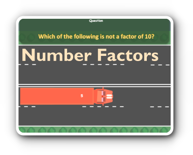 number factor tgame thumbnail