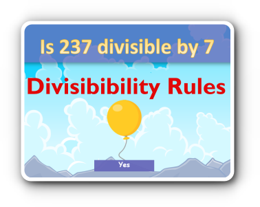 divisibility rule game thumbnail