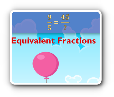 how to do equivalent fraction game thumbnail
