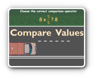 compare values game thumbnail
