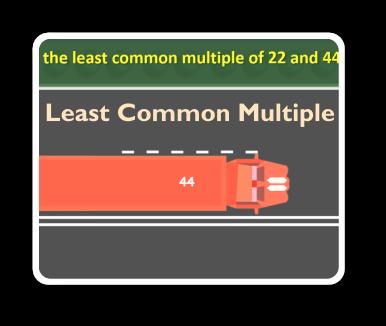 least common multiple game thumbnail