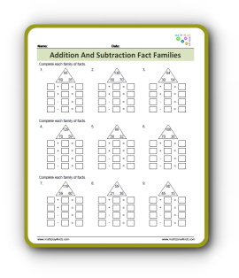 Addition With Subtraction Pdf